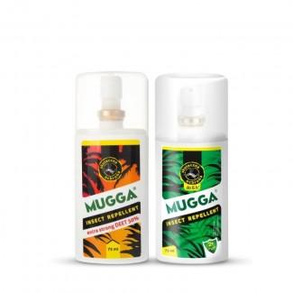 Mugga zestaw kolory